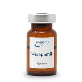 Verapamil Injections